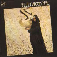Cover Fleetwood Mac - Fleetwood Mac [1973]
